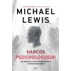 Gabo Könyvkiadó LEWIS, MICHAEL - HARCOS PSZICHOLÓGUSOK