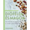 Gabo Könyvkiadó Natalie Seldon: A csodálatos diófélék és magok - 40 finom recept a jobb egészségért