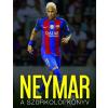 Gabo Könyvkiadó Nick Callow: Neymar - A szurkolói könyv