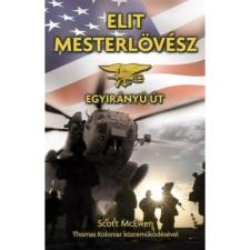 Gabo Könyvkiadó Scott McEwen: Elit mesterlövész - Egyirányú út regény