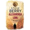 Gabo Könyvkiadó Steve Berry: Alexandria link