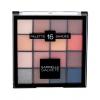 Gabriella Salvete Palette 16 Shades szemhéjpúder 20,8 g nőknek