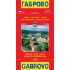 Gabrovo térkép - Domino