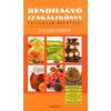 Galenus Kiadó Rendhagyó szakácskönyv - Patikusok receptjei tápanyagtartalommal
