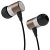Gamdias Kworld S16 In-ear Headset barna