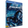 GAMMA HOME ENTERTAINMENT KFT. Star Wars - A klasszikus trilógia (IV-VI. rész) (Blu-ray)