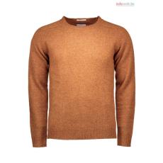 Gant férfi barna-melanzs gyapjú pulóver WH2-1503 085610 689 13dec845bb