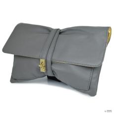 8f0e46d5f8ab Gant Miss Lulu London LM1612 - Miss Lulu hosszú fogantyú Táska Clutch táska  kő szürke