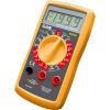 GAO Digitális mérőkészülék, hőmérővel