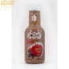 Garden alma és fahéjas vanília 100%-os préselt gyümölcslé (limitált kiadás)