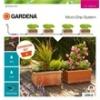 Gardena 13006-20 Bővítő készlet cserepes növényekhez XL