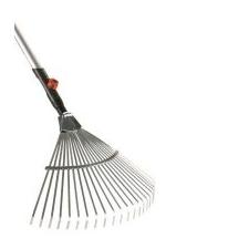 Gardena 3020-23 Cs-lombseprű nyéllel (1x3101/3703) FSC® 100% gereblye, lombseprű