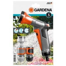"""Gardena Gardena OGS indulókészlet, classic öntözőfejjel 1/2"""" öntözéstechnikai alkatrész"""