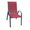 Gardenwell Como kerti szék