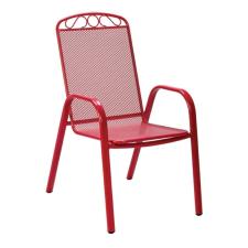 Gardenwell Melfi fém kerti szék kerti bútor