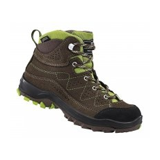 Garmont Escape Tour GTX Jr Brown 35 (35 EU) Gyermek túracipő
