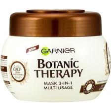 Garnier Botanic Therapy Coco tápláló pakolás száraz és durva hajra 300 ml hajápoló szer