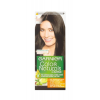 Garnier Color Naturals 3 Sötétbarna Tápláló tartós hajfesték