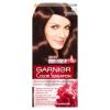 Garnier Color Sensation 4.12 Gyémánt Barna intenzív tartós krémhajfesték