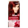 Garnier Color Sensation 4.60 Intenzív Sötétvörös intenzív tartós krémhajfesték