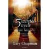 Gary Chapman Az 5 szeretetnyelv - Istenre hangolva