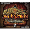 Gary Games Ascension: Return of the Fallen