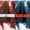 Gary Moore GARY MOORE - Blues Alive CD