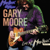 Gary Moore Live At Montreux 2010 (CD)