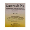 Gastrovit Ny vitamin por 50 g