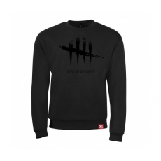 "Gaya Dead by Daylight Melegítő ""Black on Black"", XXL"