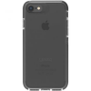 Gear4 D3O Piccadilly Hátlap Apple iPhone 7, iPhone 8, Fekete (IC7085D3)
