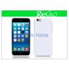 Gecko Apple iPhone 6 hátlap - Gecko Ultra-Slim - white