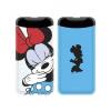 Gegeszoft Disney Power Bank - Minnie 006 2.1A 1xUSB 6000mAh kék (DPBMIN010)