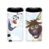 Gegeszoft Disney Power Bank - Olaf i Sven 001 2.1A 1xUSB 6000mAh fehér (DPBOLAFSV001)