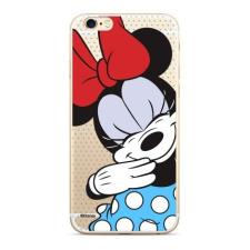 Gegeszoft Disney szilikon tok - Minnie 033 Apple iPhone 12 Mini 2020 (5.4) átlátszó (DPCMIN27403) tok és táska