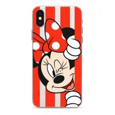 Gegeszoft Disney szilikon tok - Minnie 059 Samsung A025 Galaxy A02S átlátszó (DPCMIN39029) tok és táska
