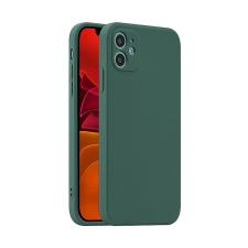 Gegeszoft Fosca Samsung A202F Galaxy A20e (2019) zöld szilikon tok tok és táska