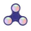 Gegeszoft Kft. Fidget Spinner színes LED világítással kék