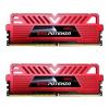 Geil DDR4 16GB 2666MHz GeIL Potenza Red AMD Edition CL16 KIT2 (GAPR416GB2666C16ADC)