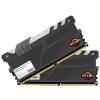 Geil DDR4 16GB 3000MHz GeIL EVO X Black AMD Edition CL16 KIT2 (GAEXY416GB3000C16ADC)