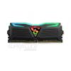 Geil DDR4 16GB 3000MHz GeIL Super Luce RGB LED CL16 KIT3 (GLC416GB3000C16ADC)