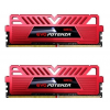 Geil DDR4 32GB 2400MHz GeIL Potenza Red AMD Edition CL16 KIT2 (GAPR432GB2400C16DC)