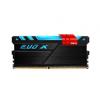 Geil DDR4 8GB 2400MHz GeIL EVO X RGB Led CL16 (GEXB48GB2400C16SC)