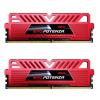Geil DDR4 8GB 2400MHz GeIL Potenza CL16 KIT2 (GPR48GB2400C16DC)