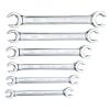 Geko Fékcsőkulcs készlet 6db-os 8-18mm