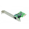 Gembird 1-GIGABIT PCI-Express Fast Ethernet Card  Realtek chipset