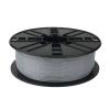 Gembird 3D nyomtatószál (izzószál) PETG, 1,75 mm, 1 kg, szürke