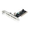 Gembird 4 portos USB 2.0 PCI vezérlő