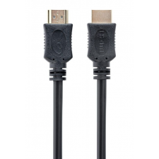 Gembird CC-HDMI4L-0.5M High speed HDMI cable with Ethernet Select Series 0, 5m Black kábel és adapter