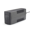Gembird Energenie 650 VA ''Basic 650'' UPS, AVR, 2x Shuko, fekete Szünetmentes táp